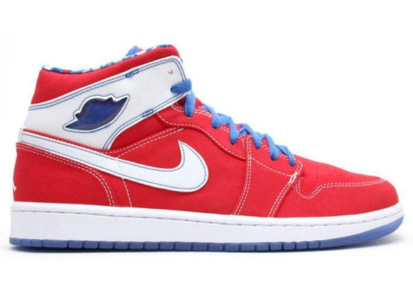 Jordan 1 Retro LS Sport Red