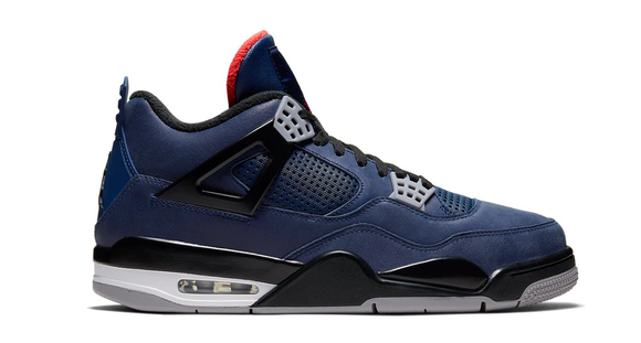 Jordan 4 Retro Winter