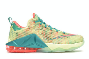 Lebron 12 Low LeBronald Palmer