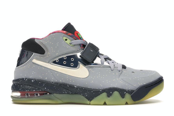 Nike Air Force Max 2013 All-Star Rayguns