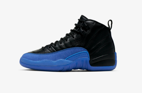 Jordan 12 Game Royal