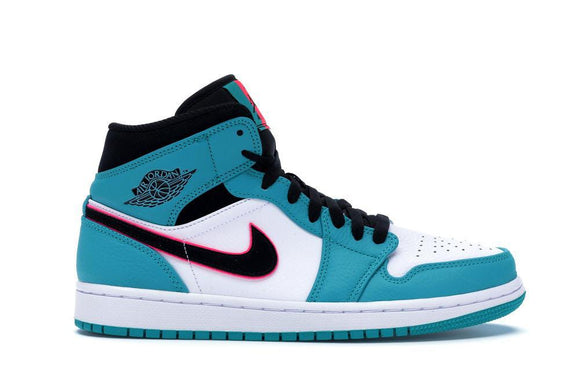 Jordan 1 Mid South Beach
