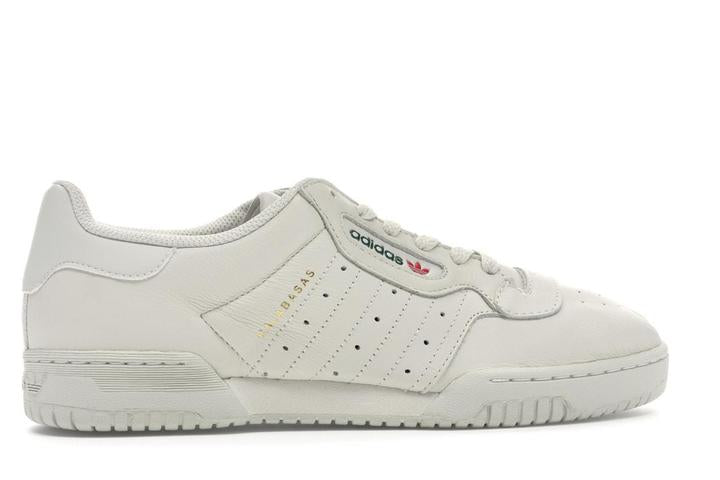Adidas Yeezy Powerphase Cream