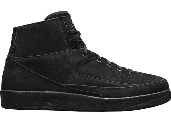 Jordan 2 Retro Decon Black