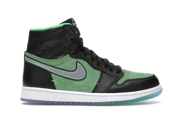 Jordan 1 High Zoom Zen Green