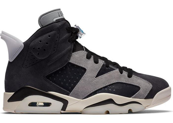 Jordan 6 Tech Chrome (W)