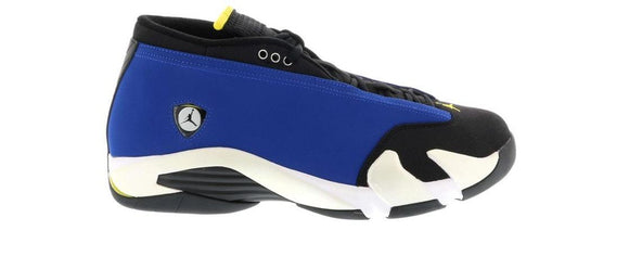 Jordan 14 Low Laney
