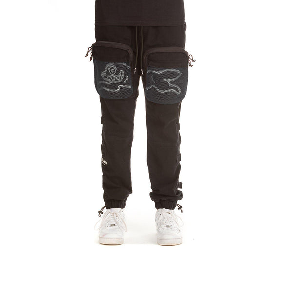 Softee Pant - Black