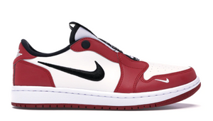 Jordan 1 Low Slip on Chicago