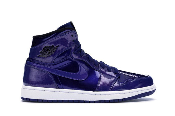 Jordan 1 Retro Deep Royal