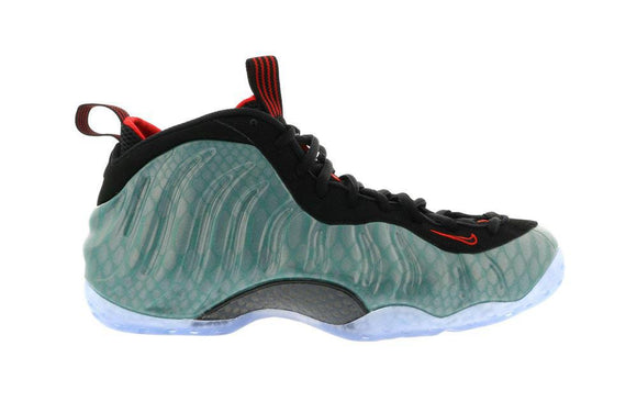 Foamposite Gone Fishing