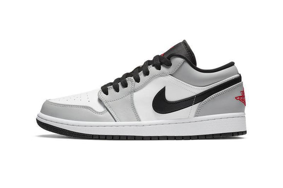 Jordan 1 Low Light Grey