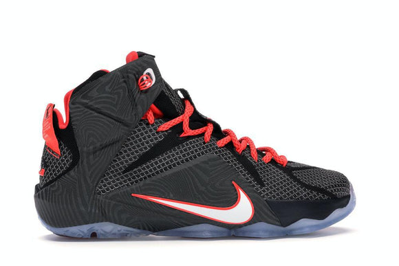 Lebron XII Vision