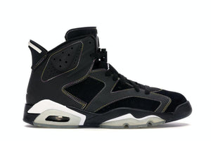 Jordan 6 Retro Lakers
