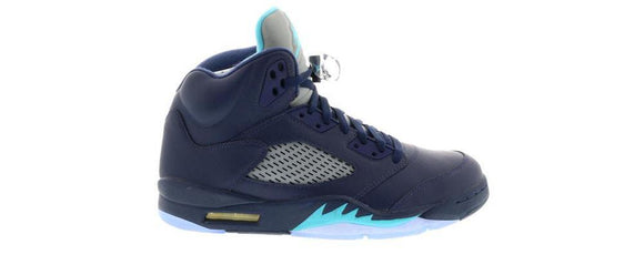 Jordan 5 Pre-Grape