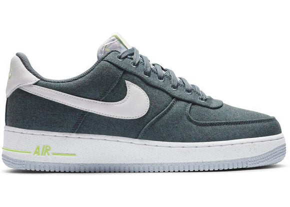 Nike Air Force 1 Low Recycled Canvas