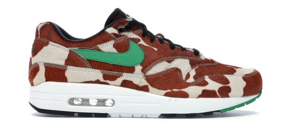 Nike Air Max 1 x Atmos Animal Giraffe