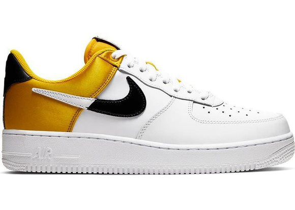 Air Force 1 Low NBA White / Yellow