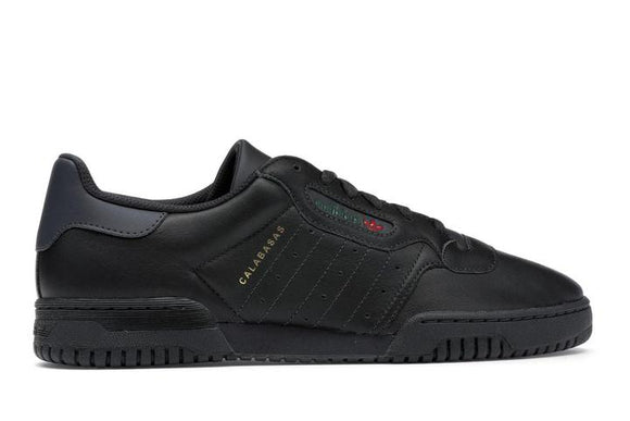 Adidas Yeezy Powerphase Black