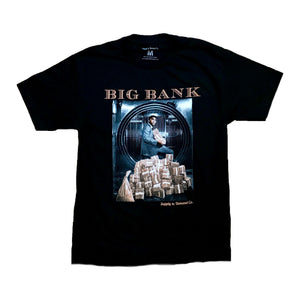 Ali Big Bank - Blk