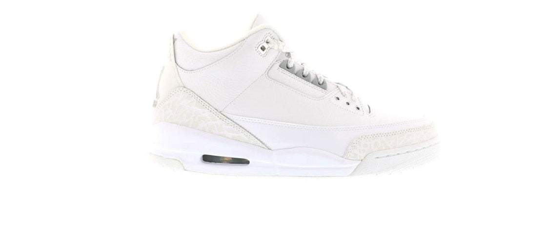 Jordan 3 Pure Moneyii