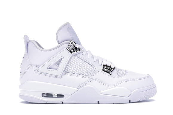 Jordan 4 Pure Money 2017