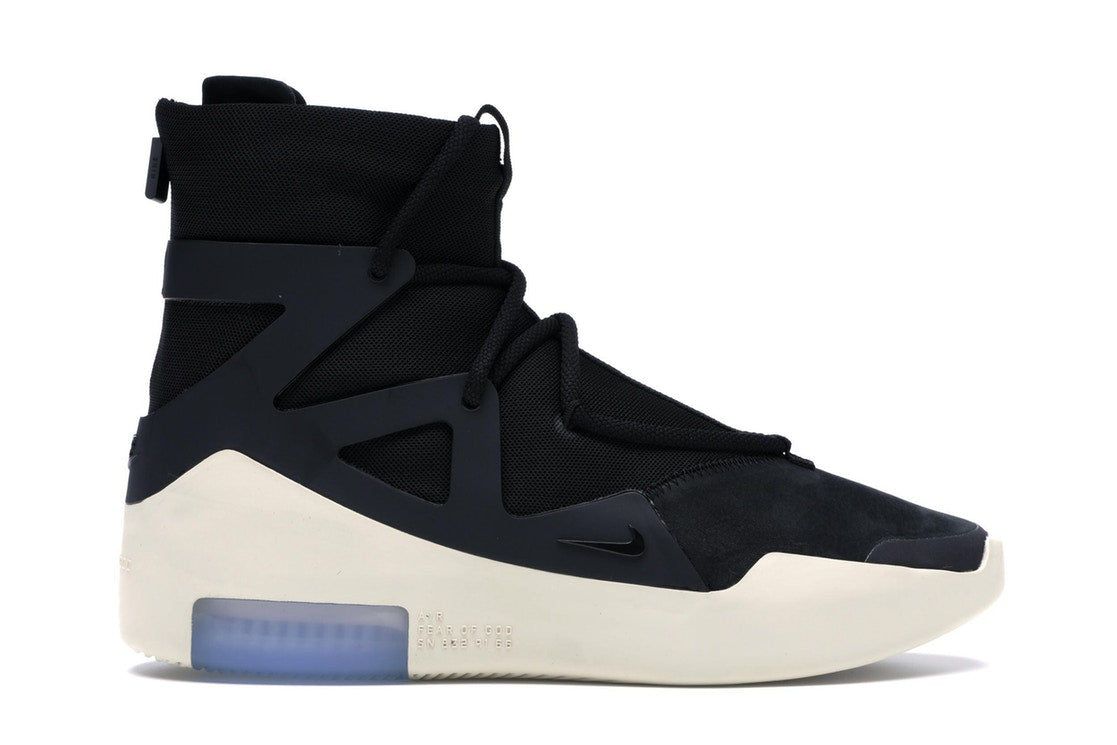 Air Fear Of God 1 - Black