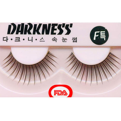 Darkness False Eyelashes F-EXTRA