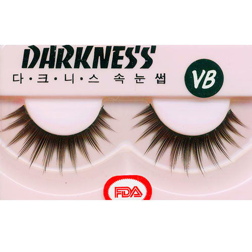 Darkness False Eyelashes VB