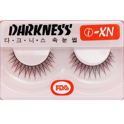 Darkness False Eyelashes XN