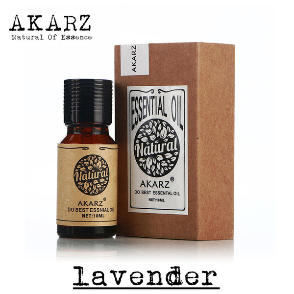 Pure Natural Aromatherapy Lavender Essential Oil - Essential Oil Accessories