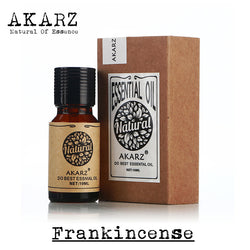 Pure Natural Frankincense Essential Oil - Essential Oil Accessories