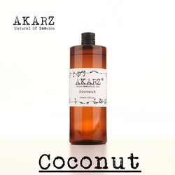 100% Pure Coconut Essential Oil - Essential Oil Accessories