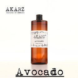 AKARZ pure avocado oil - Essential Oil Accessories