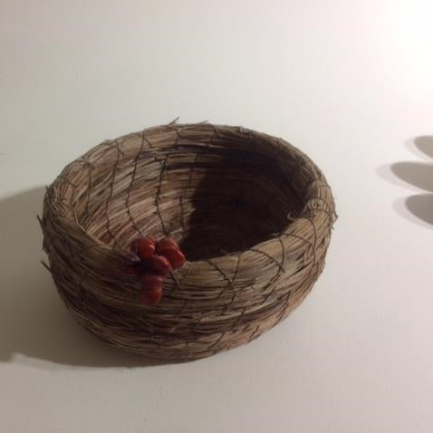 Fran Wickes Small Basket