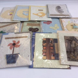 Kathryn Carter Greeting Cards
