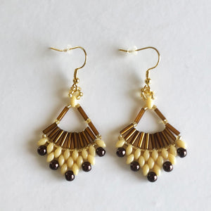 Beadiful Things Dangle Earrings