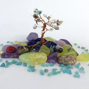 Arty Smarties - Easter Kids' Workshops - Gem Trees
