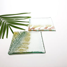 Load image into Gallery viewer, Meng Hoeschle Large Square Glass Dish