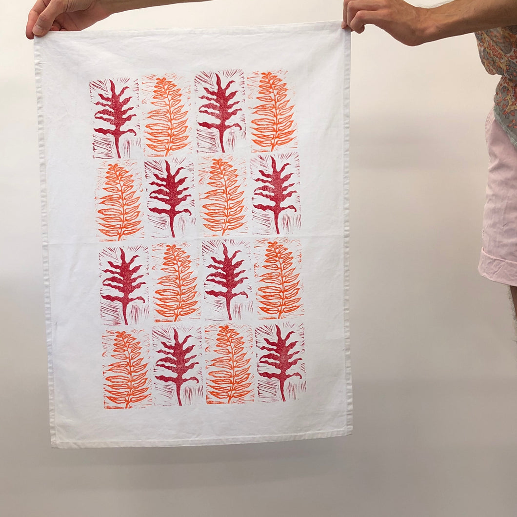 Kate Fernyhough Tea Towels