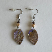 Load image into Gallery viewer, Beadiful Things Dangle Earrings