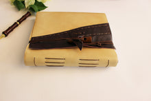 Load image into Gallery viewer, Veronica Hodges A5 Leather Journal