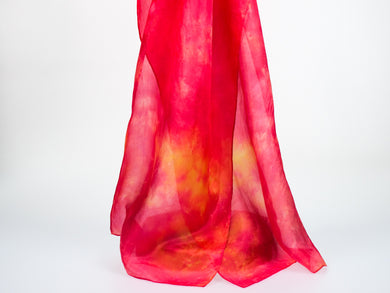 Lillian Smith Silk Scarf