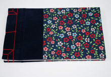 Load image into Gallery viewer, Meng Hoeschle Japanese Bound Notebook
