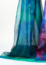 Load image into Gallery viewer, Lillian Smith Silk Georgette Scarf