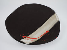 Load image into Gallery viewer, Annie Gastin Porcelain Japanese Platter
