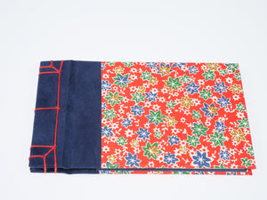 Meng Hoeschle Japanese Bound Notebook