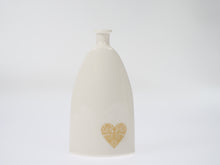 Load image into Gallery viewer, Dawn Beasley Porcelain Bottle