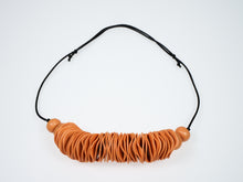 Load image into Gallery viewer, Cheryl Young Disc Necklace