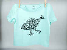 Load image into Gallery viewer, Janie Andrews Children's Printed T-shirt